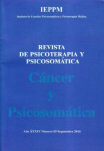 Revista de Psicoterapia y Psicosomática