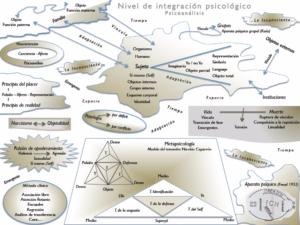 "Mapa 4 ""Viaje a la complejidad"""