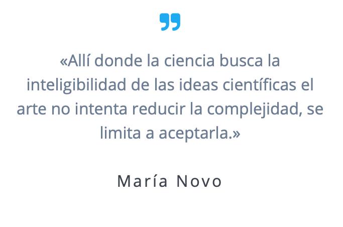 María Novo