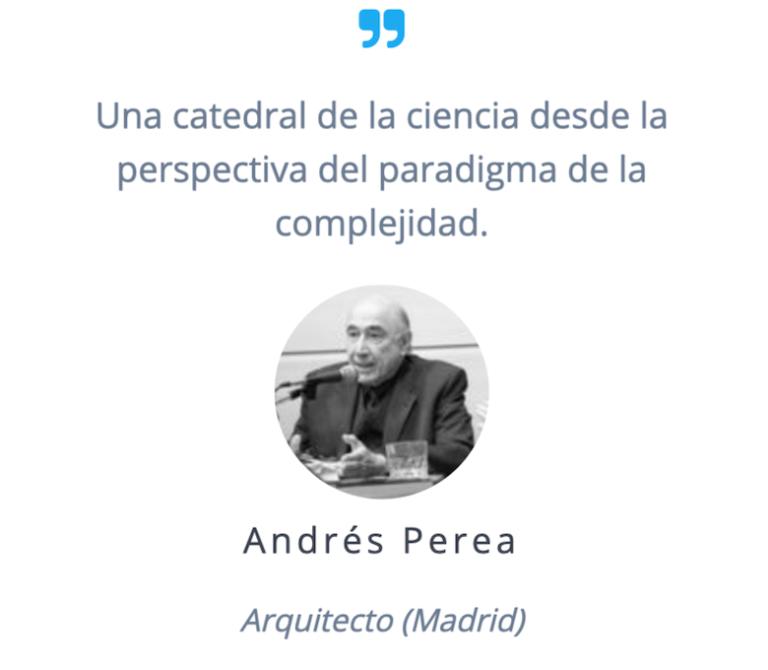 Andrés Perea (Arquitecto)