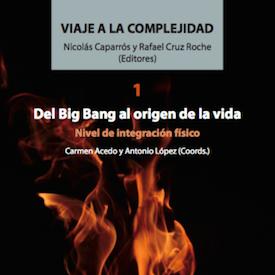 Del Big Bang al origen de la vida